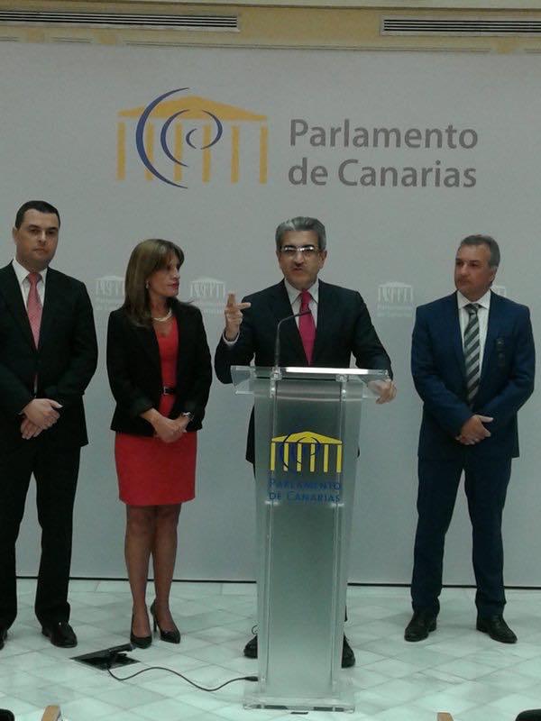 Nueva Canarias activará su propuesta para generar ingresos a través de la ecotasa turística