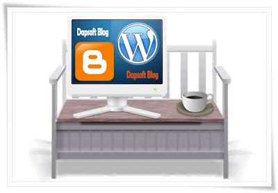 Kecanduan Blog