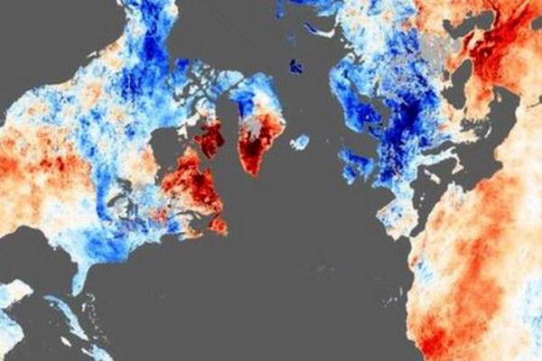 """Η Κλιματική Αλλαγή δεν κάνει """"παύση"""", συνεχίζει ακάθεκτη"""