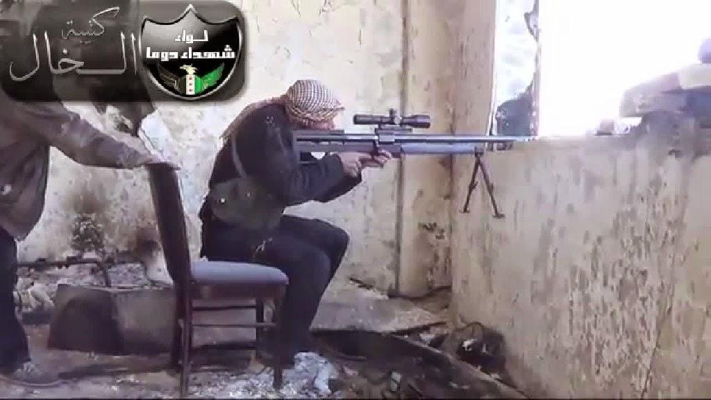 la-proxima-guerra-francotiradores-desde-edificios-de-la-franja-de-gaza-disparan-contra-israel