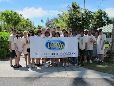 United Public Workers