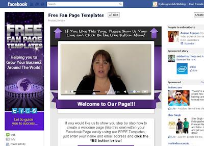 Crear FanPage de Facebook gratis
