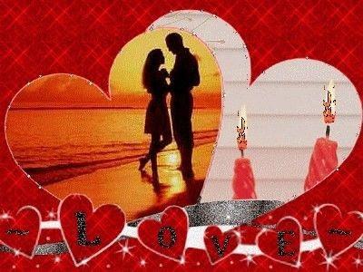 Lettre d'amour pour mon bien aimé 2