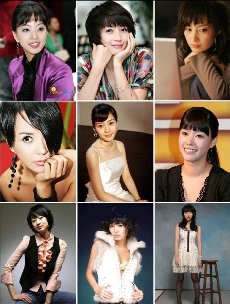 korean hairstyles 2009. korean hairstyle. Girls Short
