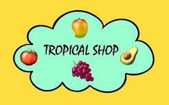 Tropical Shop
