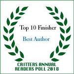 Preditors & Editors Poll 2018