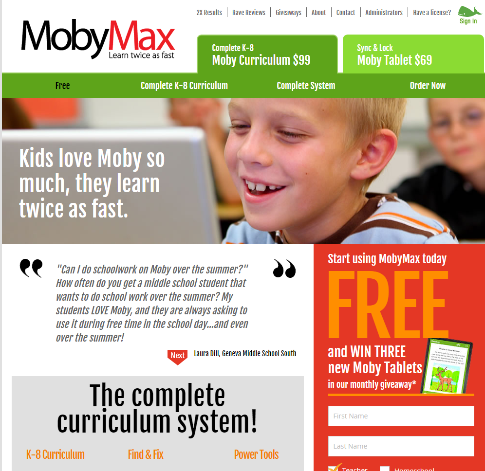 Moby max math log in - Not Only Does It Differentiate Daily Math Practice And Keep Students Engaged During Win Time So I Can Work With My Neediest Kids Students Can Also Log In