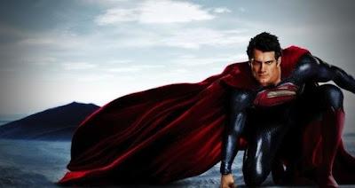 """""""Man of Steel"""", la nueva película de Superman"""