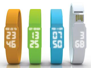 jam tangan,flash disk,jam tangan flash disk, fakta unik,