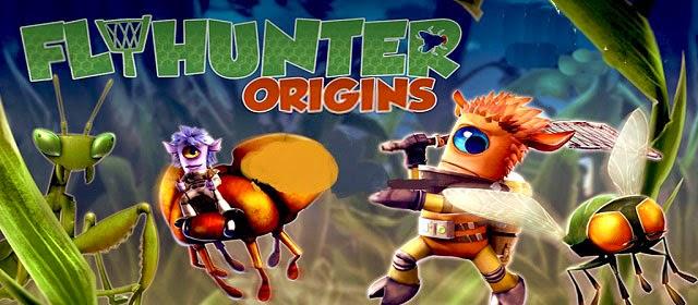 Flyhunter Origins v1.0.3 Apk+OBB