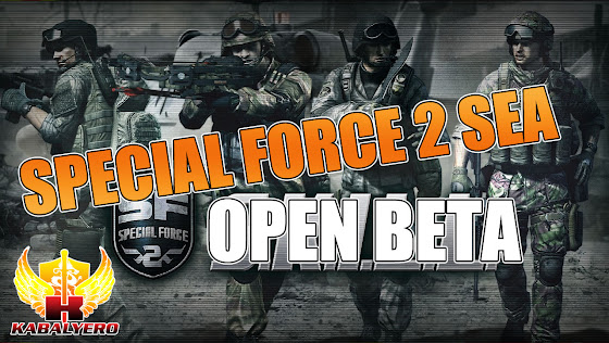 Special Force 2 SEA Goes Open Beta On December 2, 2015