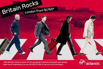Virgin Atlantic - Click Ad For More