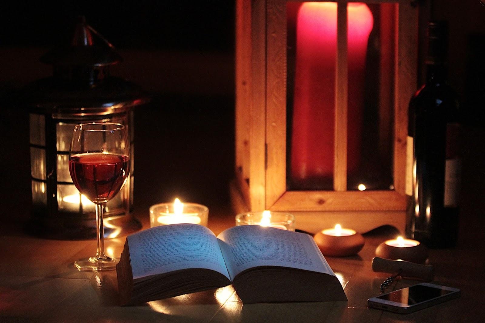 ich w nsche dir und euch einen sch nen und gem tlichen dienstag abend bernau live. Black Bedroom Furniture Sets. Home Design Ideas