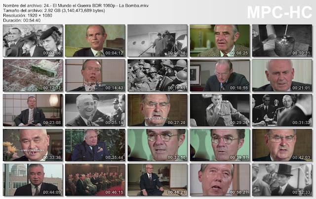 75GB|Mundo en Guerra|BRRip 1080p|26-26|Mega|Taykun