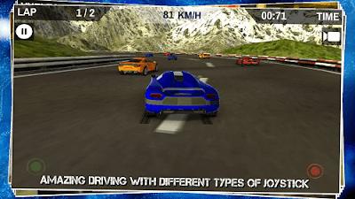 Furious Racing Tribute v_FD.2.66 Mod Apk (Offline Mod) 2