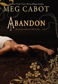 Abandon Review: Abandon by Meg Cabot