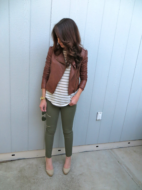 Wonderful Fitted Dark Green Jeans Dark Green Pants Outfit Olive Green Pants