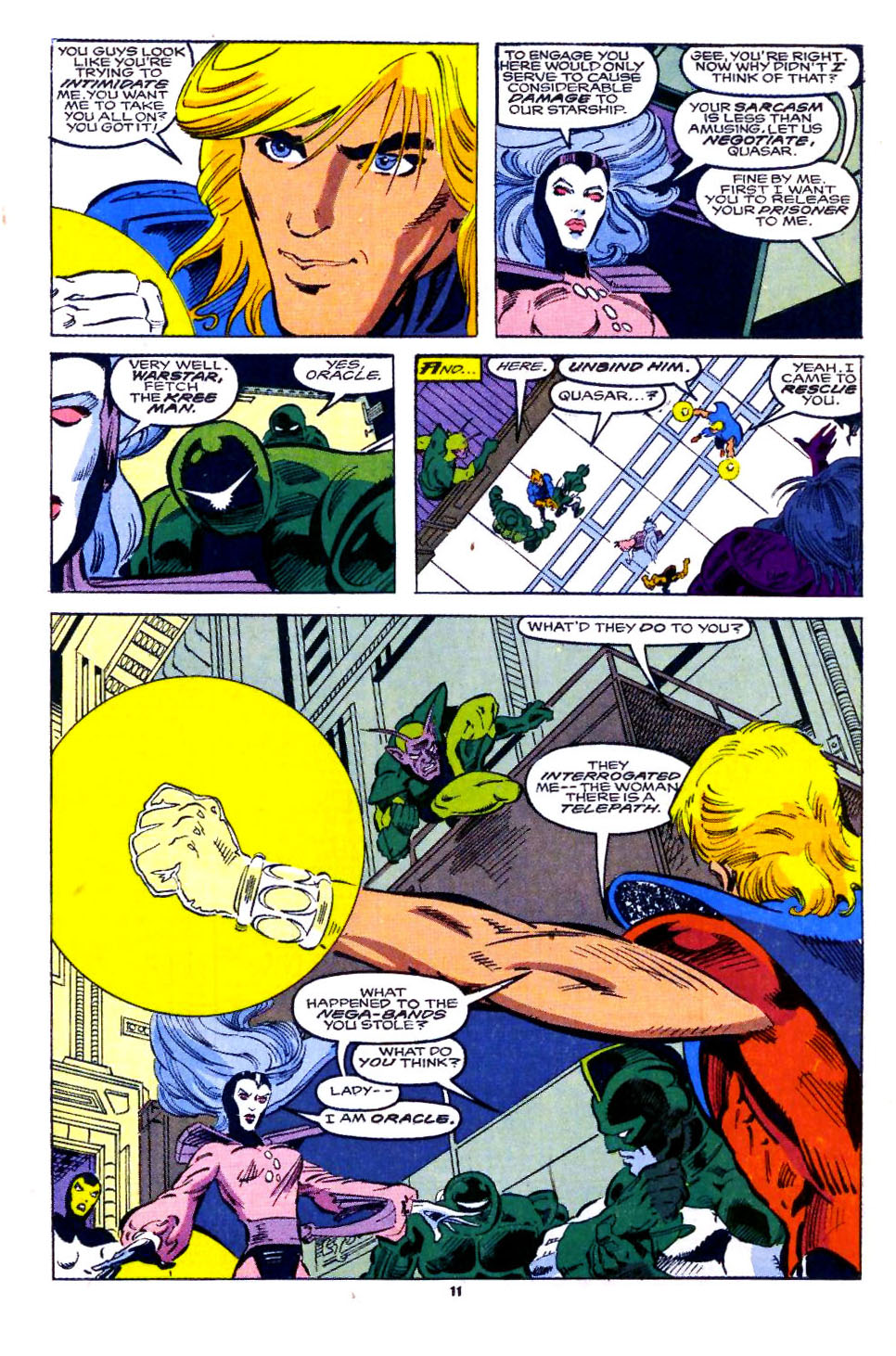 Captain America (1968) Issue #399c #340 - English 9