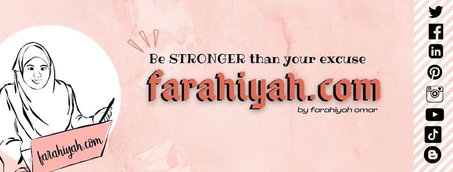 farahiyah.com