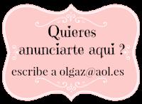 ♥ Anunciate