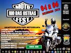 Rio das Ostras-RJ (04 à 06 de Dezembro)