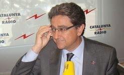 Entrevista als Matins de Catalunya Radio