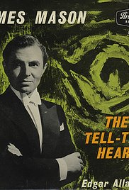 Watch The Tell-Tale Heart Online Free 1953 Putlocker