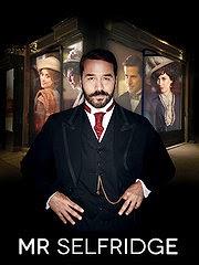 Mr. Selfridge Temporada 3