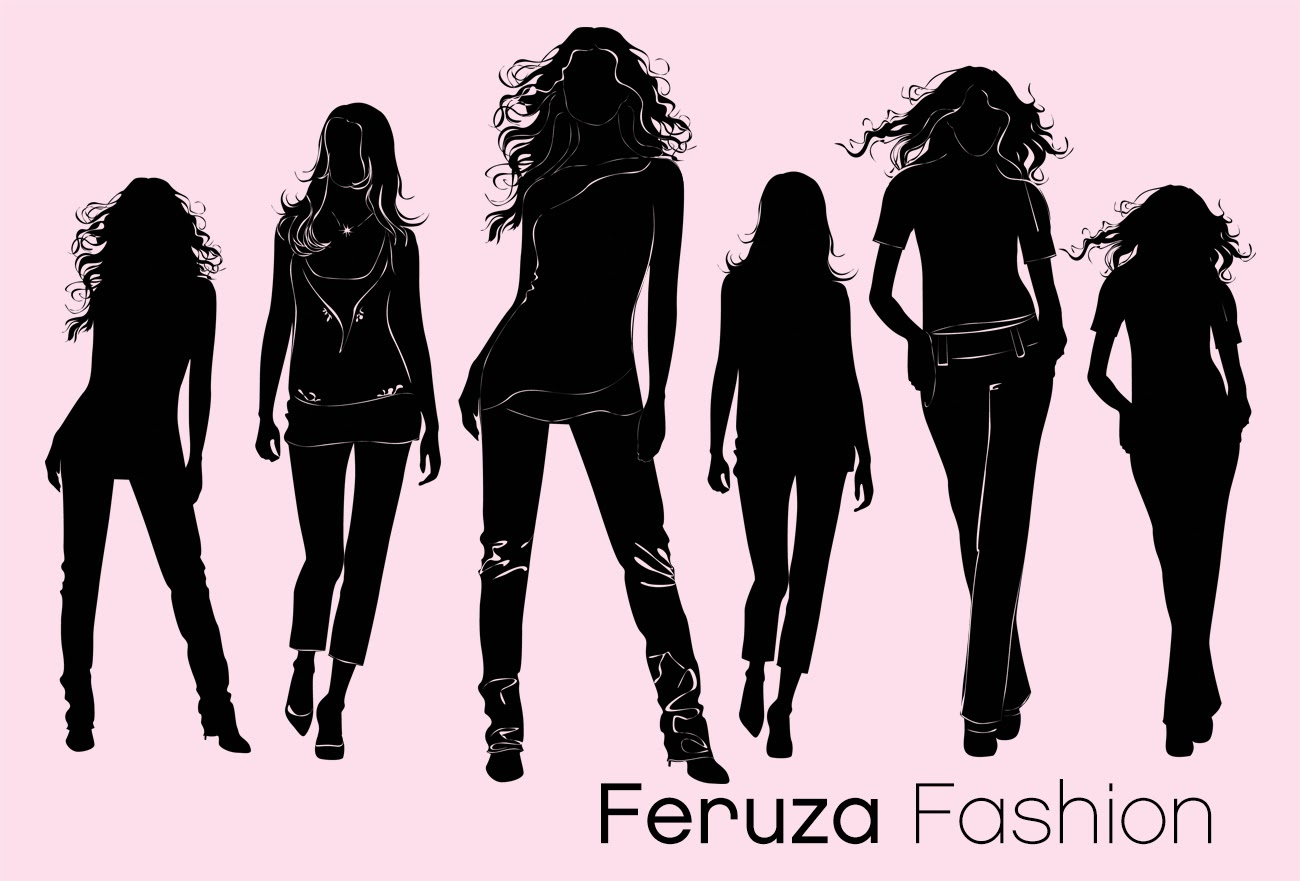Feruza Fashion