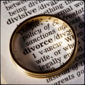 Couse Divorce