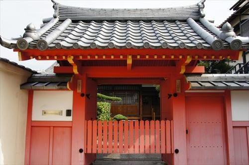 竹林寺(ちくりんじ)