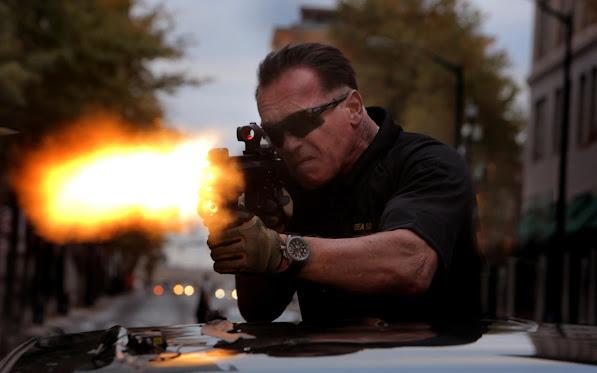 Arnold Sabotage 2014 2l