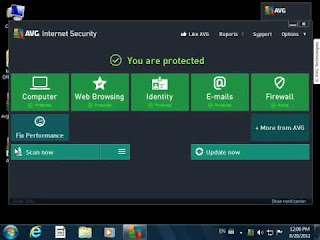 Free Download AVG 2013 Full Version + Serial Keygen