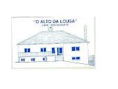 """Restaurante """" O Alto da Lousa"""""""