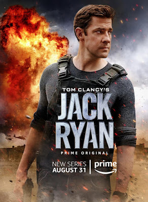 Jack Ryan (TV Series) S01 Custom HD Dual Latino