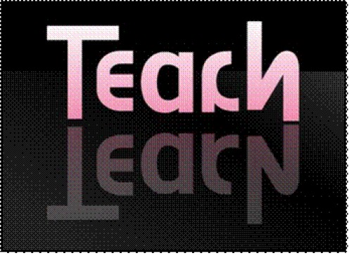 Learning Is Not Necessarily An Outcome of Teaching