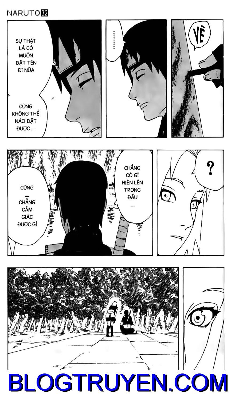 Naruto chap 287 Trang 7 - Mangak.info