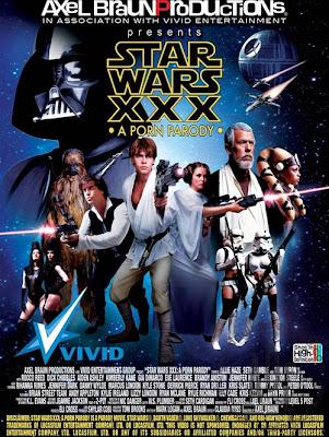 Baixar Filme Star Wars XXX – A Porn Parody – (+18)