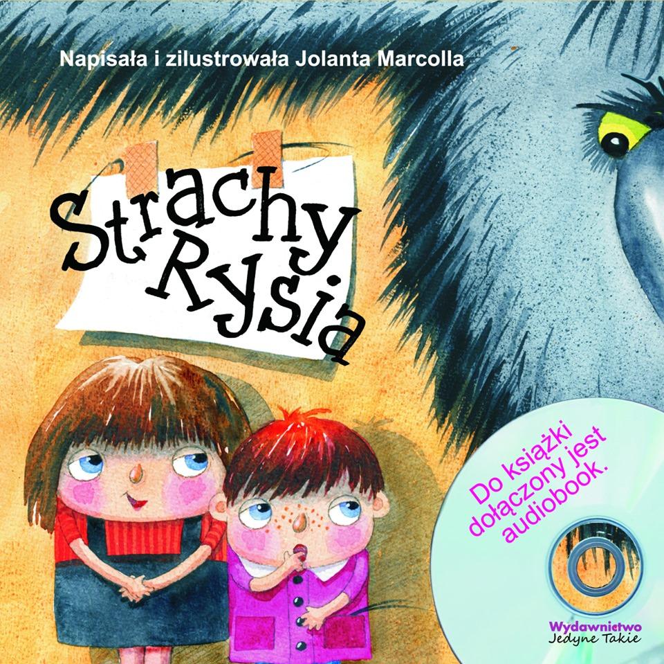 """Strachy  Rysia"""