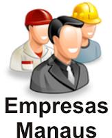 Empresas Manaus