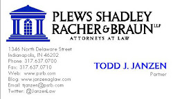 My law firm: