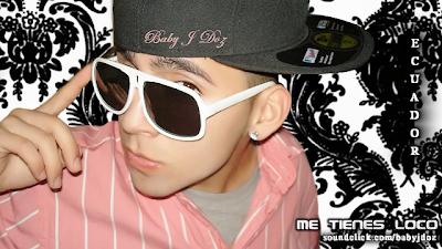 Baby J {Doz} - Me Tienes Loco