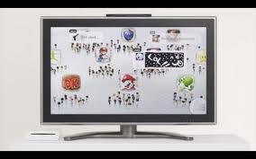 La red social del Ninento Wii U