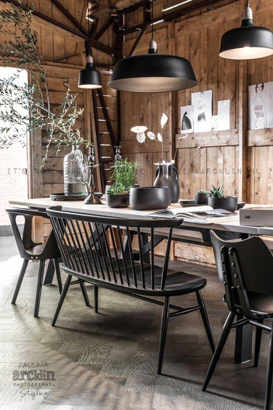 simple details the easiest dining room update