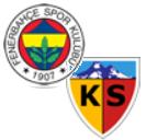 Fenerbahce - Kayserispor