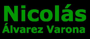 Nicolás Álvarez Varona