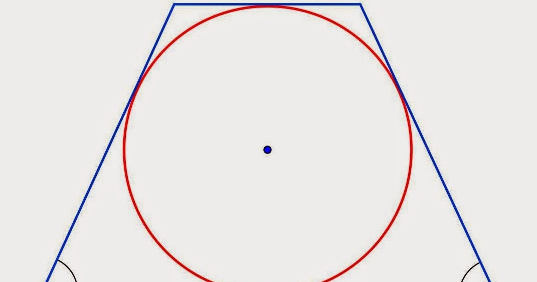 how to find area of hexagon inscribed in circle