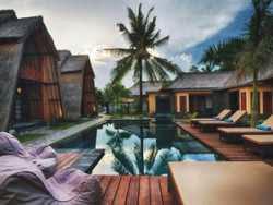 Hotel Bintang 3 di Lombok - Kies Villas