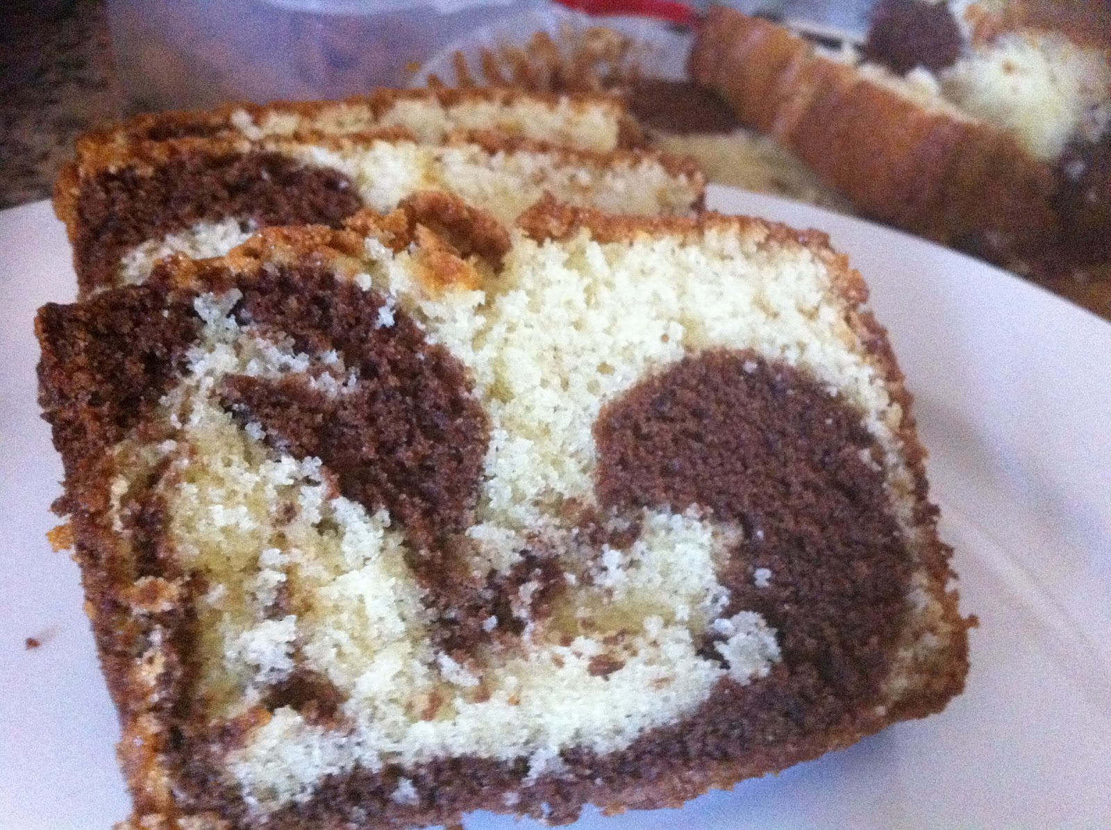 Best Cake Recipe For Cutting Shapes D