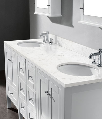 Discount Bathroom Vanities Dependable Traditional Bath